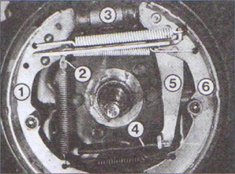 Как включить шевроле круз
