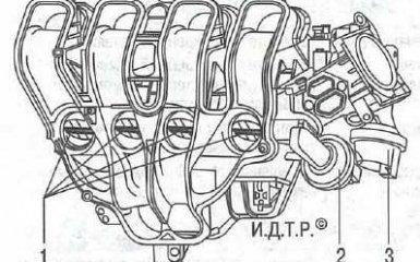 Двигатель Ford Focus 3