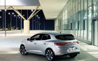 Renault Megane 2016: фото и видео обзор, характеристики, комплектации и цена