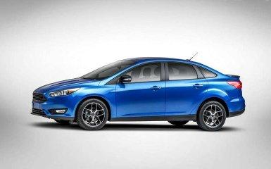 Ford Focus 2015 – запланированное обновление