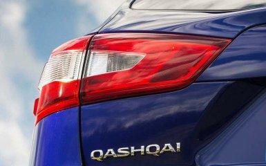 Новый Nissan Qashqai 2015 — эволюция популярного кроссовера