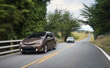 Toyota Prius 2015 — обновление гибрида