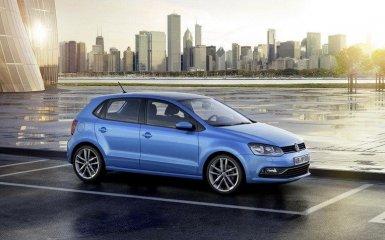 Рестайлинг Volkswagen Polo 2015 года  — обзор изменений