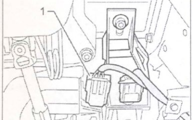 Замена педали сцепления МКП 0А2 на VW Passat B5 GP