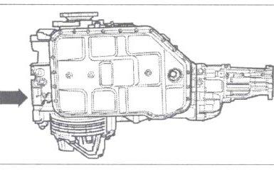 Устройство и ремонт АКПП 01V на VW Passat B5 GP
