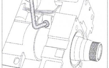 Замена замка блокировки рулевого вала Volkswagen Passat B5 GP