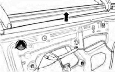 Замена стеклоподъемников Geely Emgrand EC7