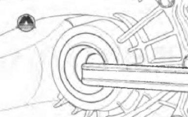 Замена уплотнительных манжет приводных валов Geely Emgrand EC7