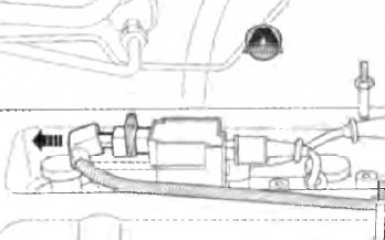 Замена катушек зажигания Geely Emgrand EC7