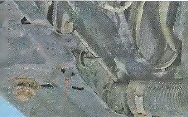 Замена прокладки головки блока цилиндров Geely МК / МК Cross