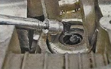 Замена маслосъемных колпачков Geely МК / МК Cross