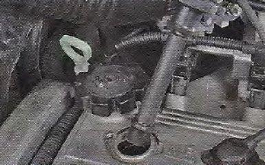 Снятие и установка двигателя Geely МК / МК Cross