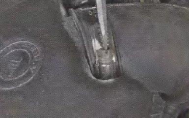 Замена корпуса воздушного фильтра Geely МК / МК Cross