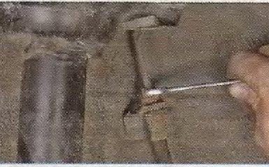 Замена тормозных шлангов Geely МК / МК Cross