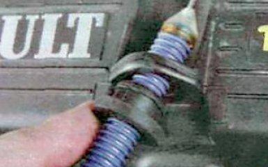Замена двигателя Renault Duster