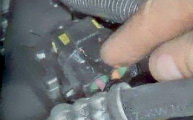 Замена вентилятора радиатора Renault Duster, 2010 - 2015 г.в.