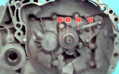 Замена рабочего цилиндра сцепления Renault Duster