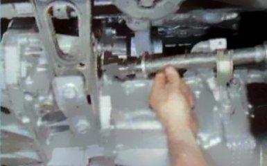 Замена сальников коробки передач Renault Duster, 2010 - 2015 г.в.
