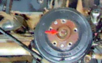 Замена задних приводов Renault Duster, 2010 - 2015 г.в.