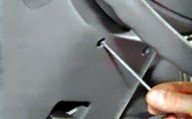 Замена замка зажигания Renault Duster