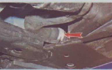 Замена охлаждающей жидкости на Renault Logan 2
