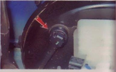 Замена вакуумного усилителя тормозов на Renault Logan 2