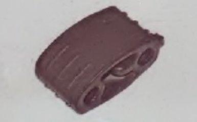 Замена подушек подвески системы выпуска на Renault Logan 2