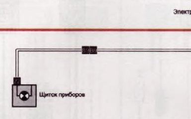 Электрические схемы Рено Логан 2