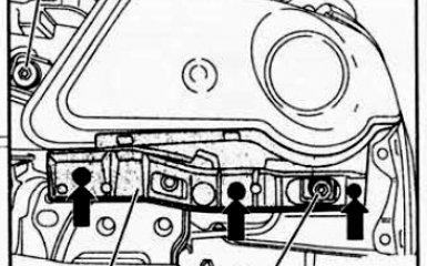Замена и регулировка фар на VW Passat B6