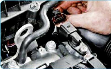 Замена двигателя Volkswagen Polo 5