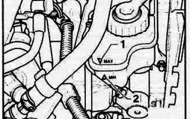 Замена тормозной жидкости, прокачка тормозов и сцепления VW Passat B6