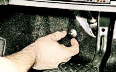Замена рулевой рейки Volkswagen Polo sedan