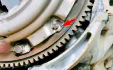 Замена сцепления Honda Civic 4D/5D 1.8 (R18A1), 2006 - 2012 г.в.