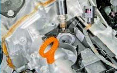 Замена свечей зажигания Volkswagen Polo 1.6 sedan