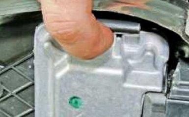Замена электронного блока управления двигателем на Фольксваген Поло седан
