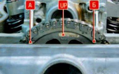 Замена крышки цепи привода ГРМ Honda Civic 4D/5D 1.8 (R18A1), 2006 - 2012 г.в.