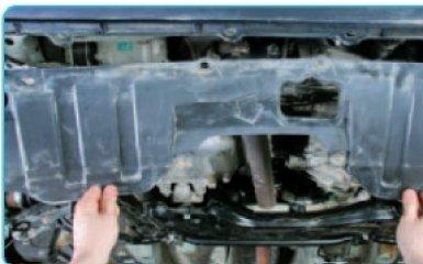 Замена компрессора кондиционера Honda Civic 4D/5D с 2006 г.в.