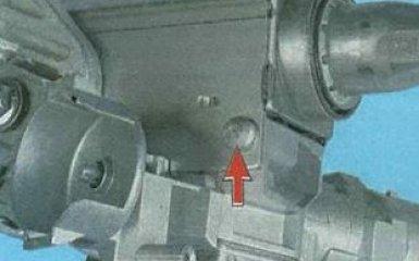 Замена замка зажигания Ford Focus 3
