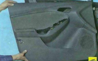 Штатные динамики Ford Focus 3: снятие и замена