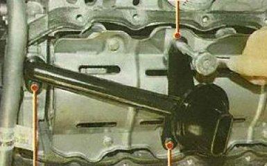 Замена масляного насоса Ford Focus 3