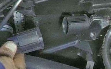 Замена вентилятора радиатора Ford Focus 3