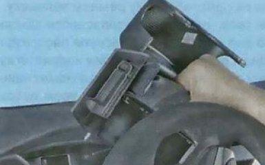Замена подушки безопасности водителя Ford Focus 3