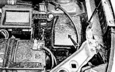Предохранители и реле Renault Kaptur I