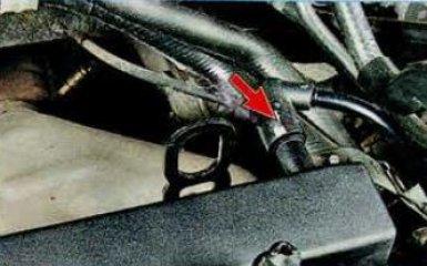 Замена прокладки крышки ГБЦ Mazda 6 (GH), 2007 - 2012 г.в.