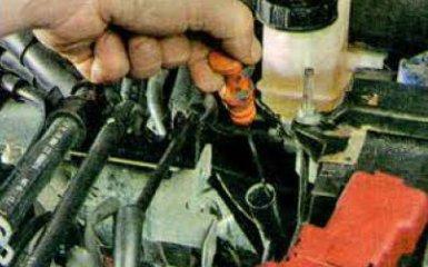 Замена масла в АКПП Mazda 6 (GH), 2007 - 2012 г.в.