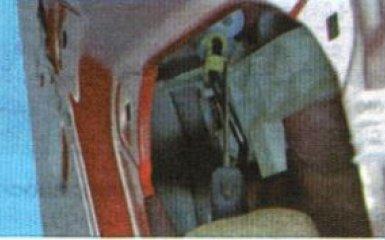 Замок задней двери Kia Rio 3: снятие и замена
