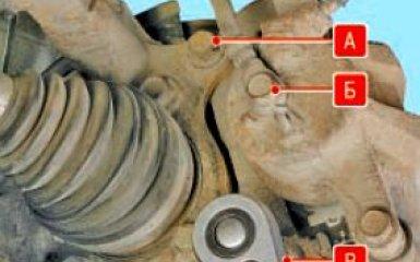 Замена тормозных дисков и суппортов Toyota Corolla (Е150)