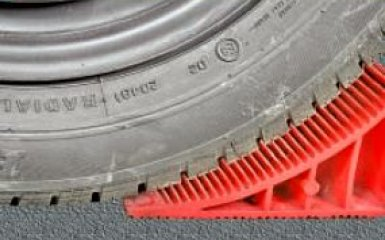 Замена задней ступицы Toyota Corolla (Е150)