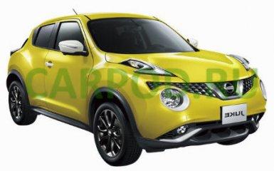 Предохранители и реле Nissan Juke (YF15), 2010 - 2019