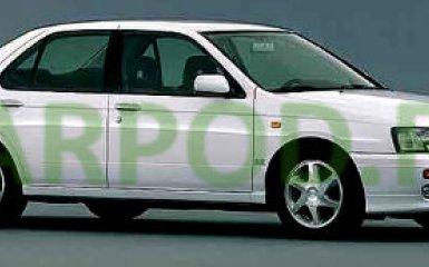 Предохранители Nissan Bluebird U14, 1996 - 2001 г.в.